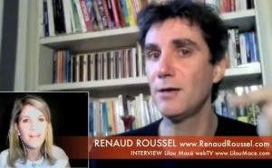 (FR) Vaccins anti-obésité : Renaud Roussel