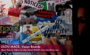 How to create vision boards, and why are they great?