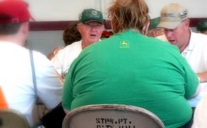 (FR) Pandémie du Surpoids et de l'Obésité: reflet d'une société qui a perdu ses repères