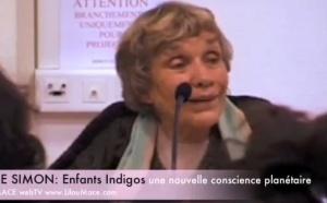 (FR) Enfants Actuels: une nouvelle conscience planétaire - Conférence de Sylvie Simon