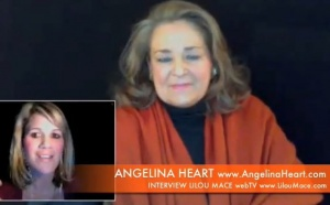 How to connect with our Twinflame? Angelina Heart
