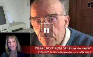 (FR) La Cryonie: Espoir d'une 2ème vie pour les êtres humains