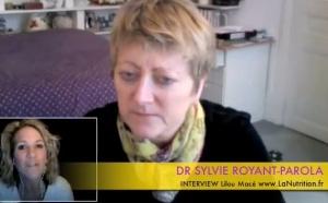 (FR) Nos besoins en sommeil  et raisons des troubles du sommeil - Dr Sylvie Royant-Parola, présidente du Réseau Morphée