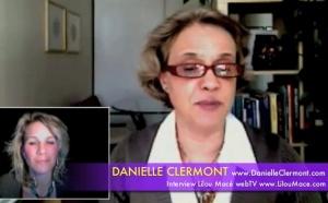 (FR) 2010 - 2012: Choisir, Agir et Vivre à partir du Coeur - Danielle Clermont, intuitive et astrologue spirituelle