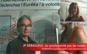 (FR) Qu'est ce que la Synchronicité? Jean Pascal Debailleul