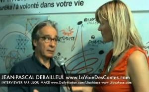 (FR) Apprendre sur soi par les contes | Jean-Pascal Debailleul