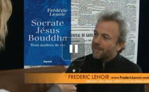 (FR) Qu'est ce que la spiritualité? Dialogue entre science et spiritualité? Raisons spirituelles de la crise? - Frédéric Lenoir