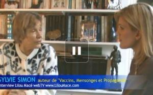 (FR) Scandale de l'OMS et Mafia Médicale éclate! Sylvie Simon