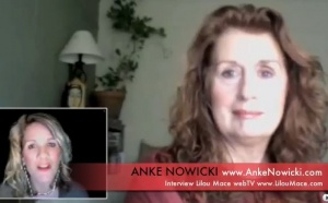 Moving from 'Mind Intelligence' to 'Heart Intelligence' - Anke Nowicki (Part 1/ 2)