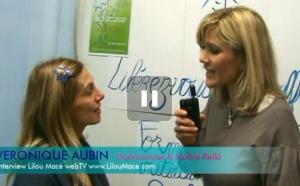 (FR) Manque d'amour, source de maladies? Techniques énergétiques de Guérison. Véronique Aubin