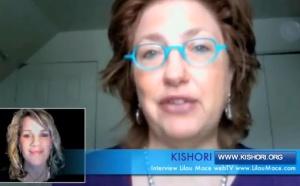 (FR) l'ADN est sensible à l'intention, la pensée ... flexible et vibratoire - Kishori Aird