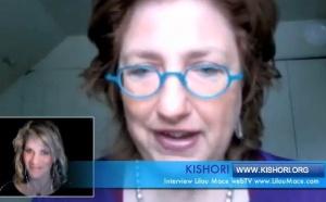 (FR) Point Zéro: Le pouvoir et le mouvement convergent du point zéro - Kishori Aird
