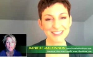 Do animals have a soul and How can we communicate with our pet? Danielle MacKinnon