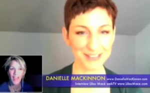 Do we all have a spiritual guide and How to connect to our guides? Danielle MacKinnon