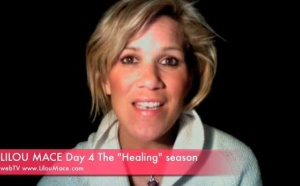 Day 4 Thank you for your support + healing manifestation