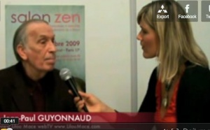 (FR) Qu'est ce que l'auto-hypnose? Dr JP Guyonnaud