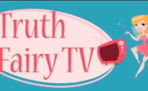 Lilou Mace interviewed by Christianne Klein on www.TruthFairyTV.com