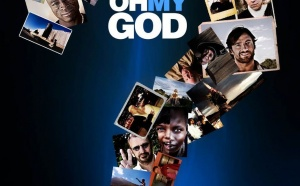 What is God? OH MY GOD movie filmed by Peter Rodger
