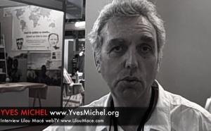 (FR) Mission et démarche de Yves Michel, éditions Le Souffle d'or