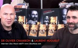 (FR)  Le chamane et le psy: un conversation éclairante et avant-garde entre deux monde