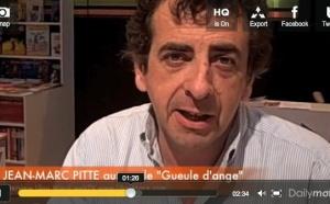 (FR) Gueule d'ange, un roman de Jean-Marc Pitte FR3