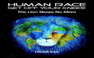 Moon manipulations ? David Icke's latest book Human Race Get Off Your Knees ( part 1)