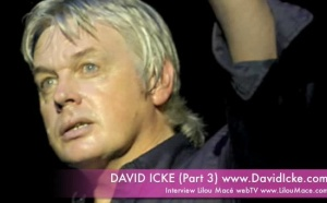 Instinct vs. Intuition -  David Icke
