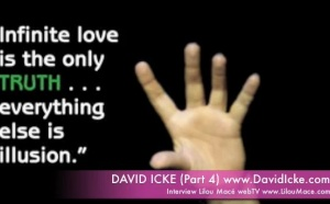 Role of the Heart, David Icke