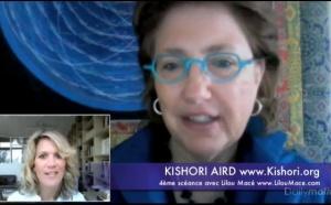(FR) Scéance 3 reprogrammation ADN Kishori Aird ( partie 1/2)