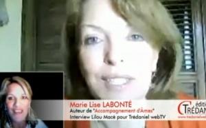 (FR) Qu'est ce l'âme? Son rôle? Comment établir un dialogue avec? Marie Lise Labonté