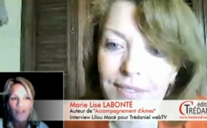 (FR) Choix et buts de l'incarnation de l'âme - Marie Lise Labonté 2-3
