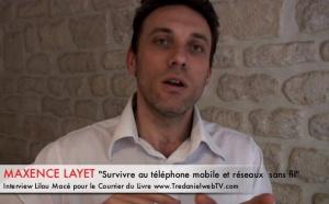 (FR) Danger du téléphone portable sur les femmes enceintes - Risques x 3 Maxence Layet
