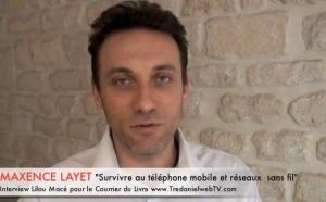 (FR) Attention au Baby phone! Risques sur la santé de votre bébé!!!!