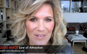 Law of Attraction tips by Lilou Macé : Don't give up on your dreams. Your thoughts create your reality