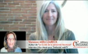 (FR) Qu'est ce que le bonheur? Comment faire les premiers pas vers le changement ? Vanessa Mielczareck