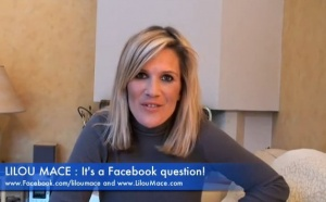 Question on Facebook: What are Inspired actions ? How to remove blockages to get results?