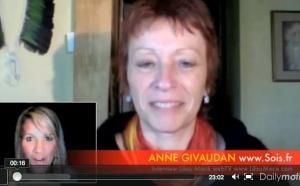 (FR) Les Extra-terrestres existent-ils? Y'a t'il de la vie sur les autres planetes? Anne Givandan