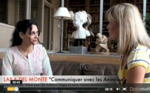 (FR) Pourquoi et comment les animaux communiquent? Laila del Monte