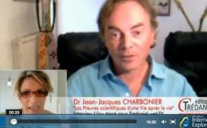 (FR) Existe-t-il une vie après la mort? Les preuves scientifiques d'une Vie après la Vie - Jean-Jacques Charbonier