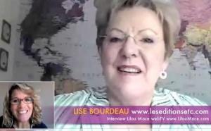 (FR) 5 blessures qui nous empêche d'être nous-même - Lise Bourbeau