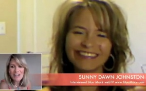 How to develop our intuitive gifts ? Sunny Dawn Johnston