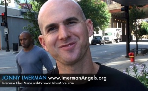 Imerman Angels: 1-on-1 cancer support for all !!!!
