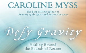 Can we all have mystical experiences & the narrow Gate of the Soul & God ? Caroline Myss