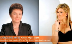 Caroline Myss on the Spiritual crisis ( part 3/3)