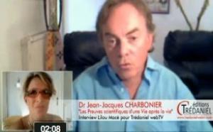 (FR) Comment communiquer avec comateux ? Jean Jacques Charbonier (2-2)