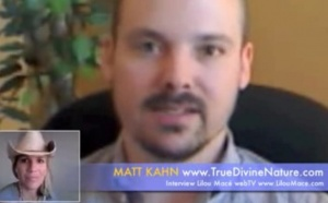 Sacred Heart Wisdom & Our True Divine Nature - Matt Kahn