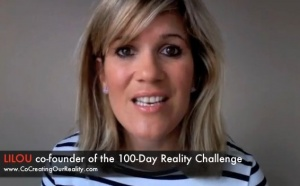 Starting a 100-Day Reality Challenge. What is it? How does it work?