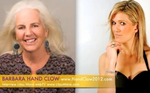 Importance of Conscious Convergence July 17-18th 2010 - Barbara Hand Clow ( part4)