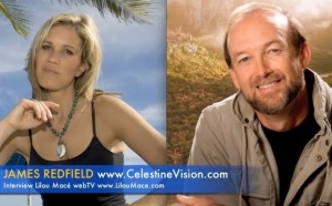 James Redfield shares his view on Conscious Convergence (July 17-18th 2010), Maya 2012 and the 12th Insight