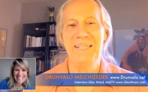 Drunvalo Melchizedek : Why Living in the Heart ? (part1)